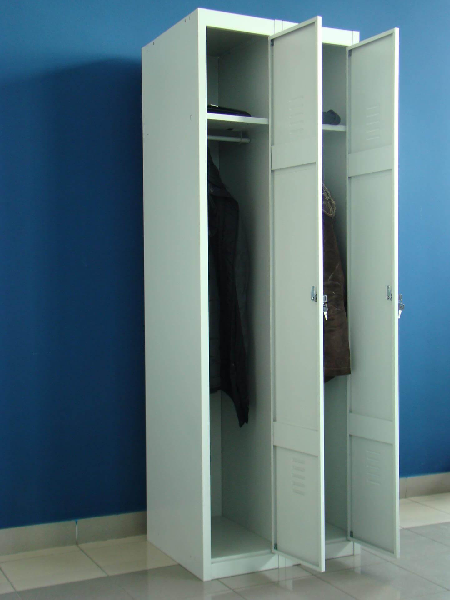 Garderobni program