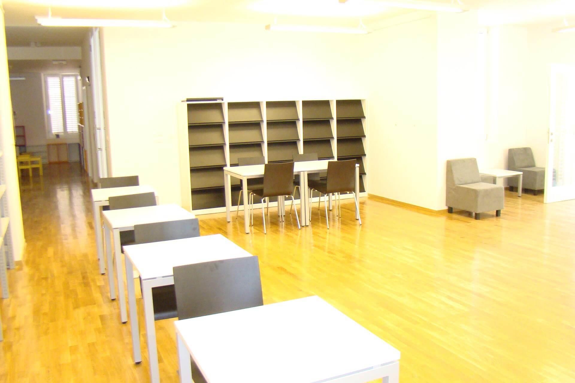 Knjižnice