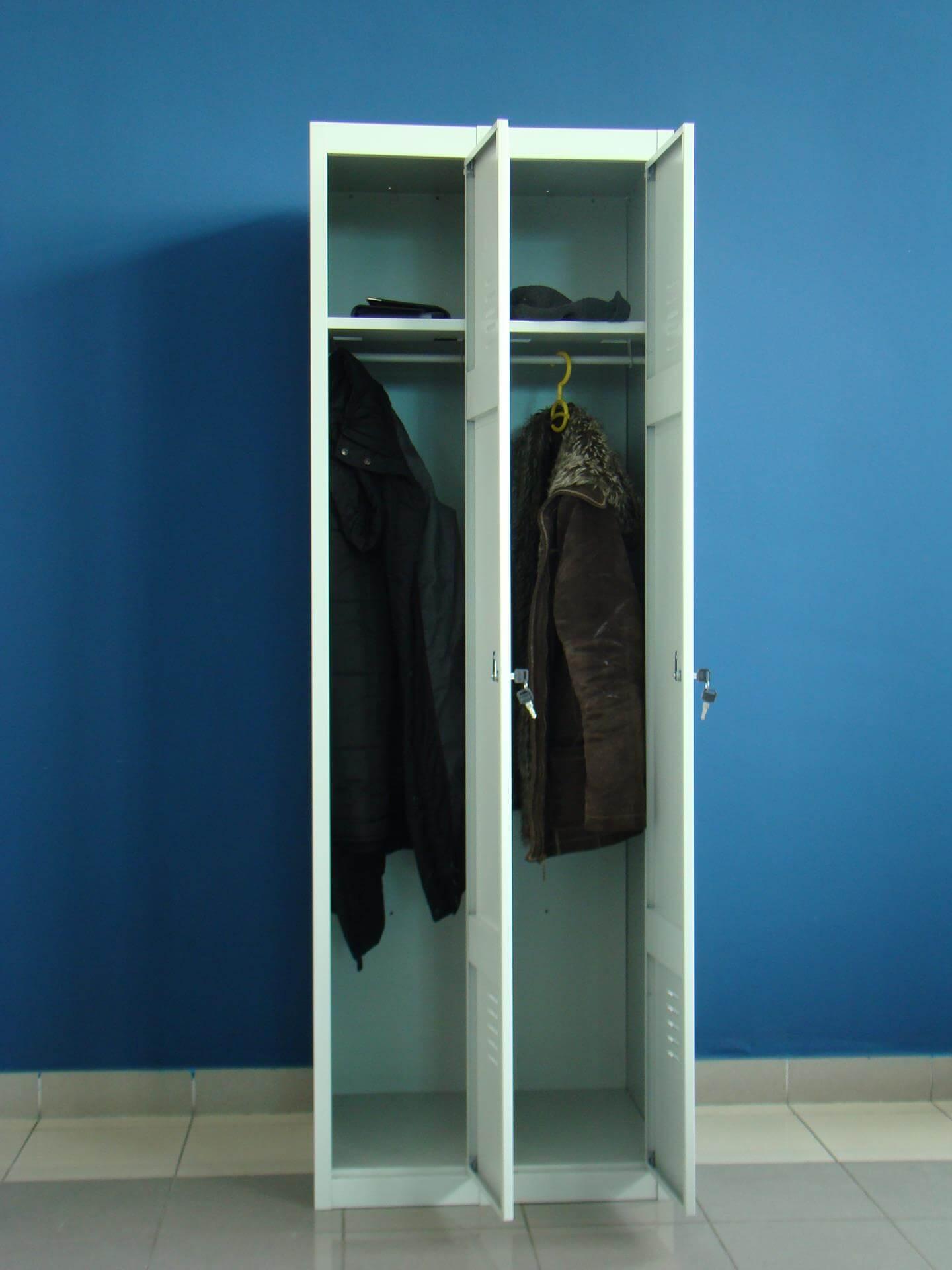 Wardrobe program