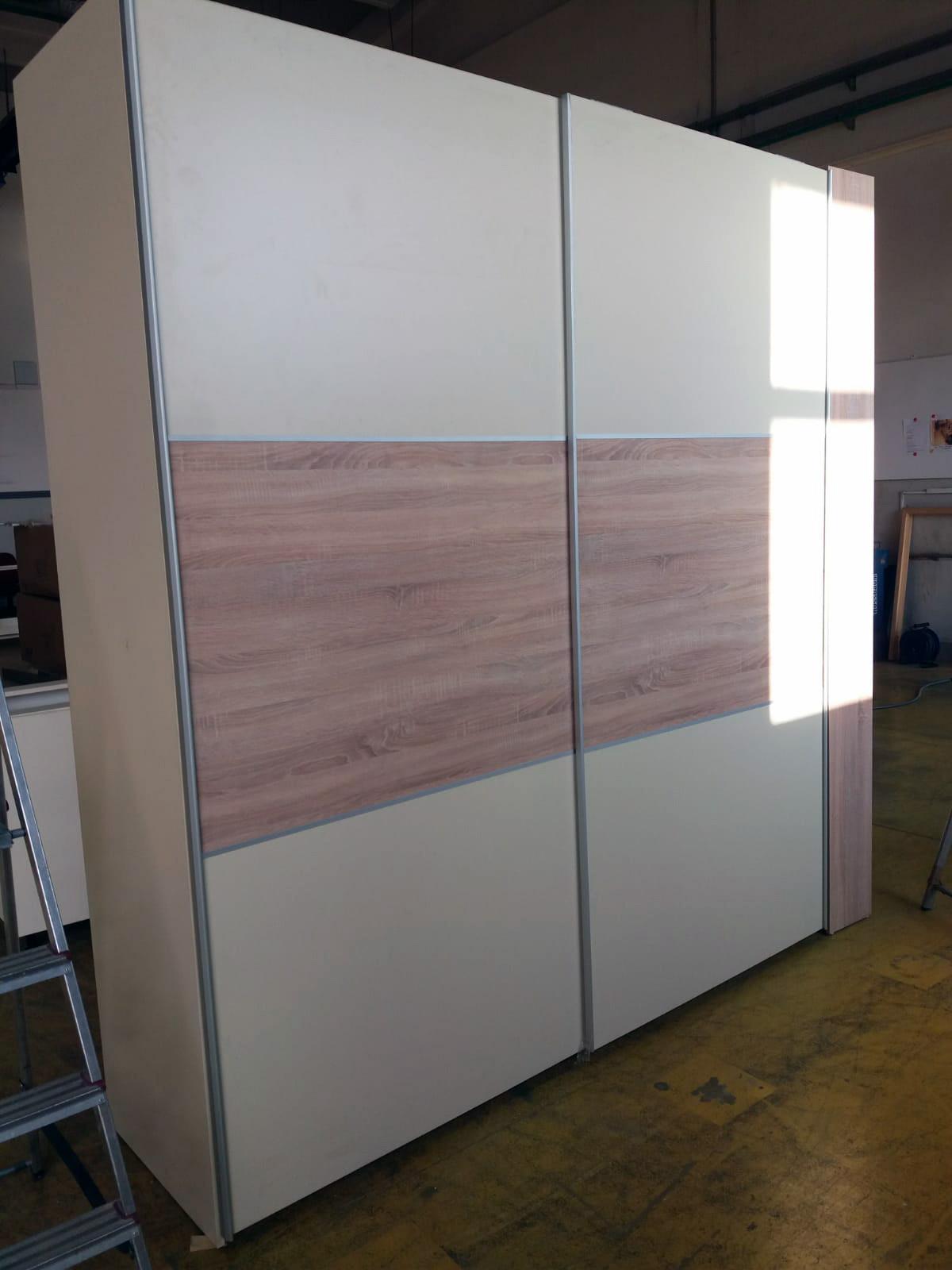 Wooden program