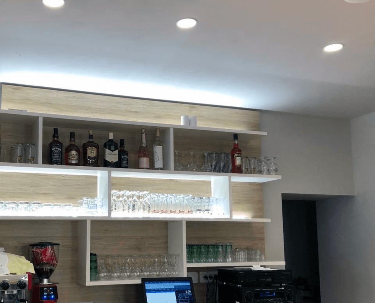 Caffebars
