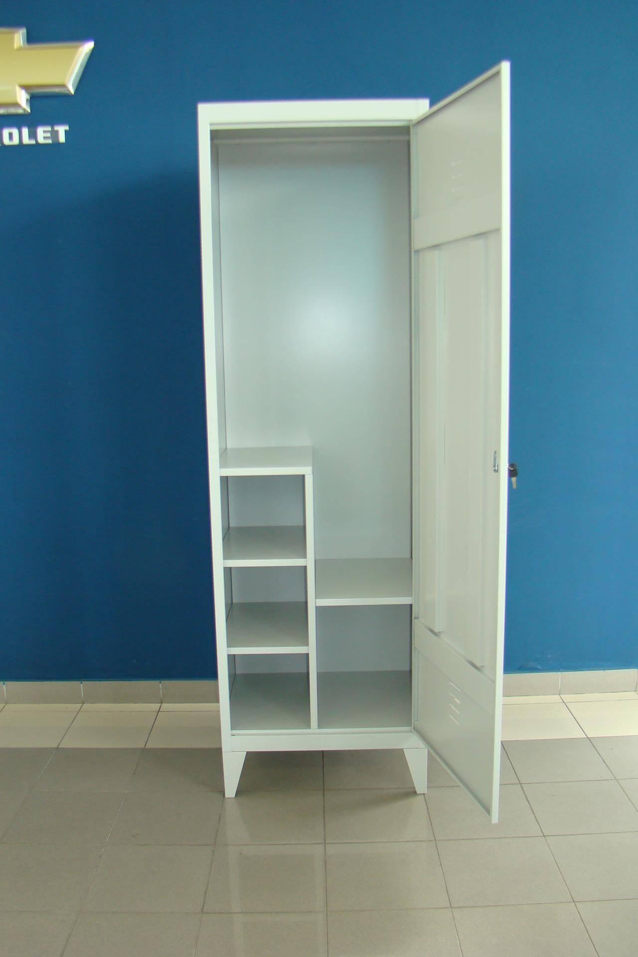 Garderobenprogramm