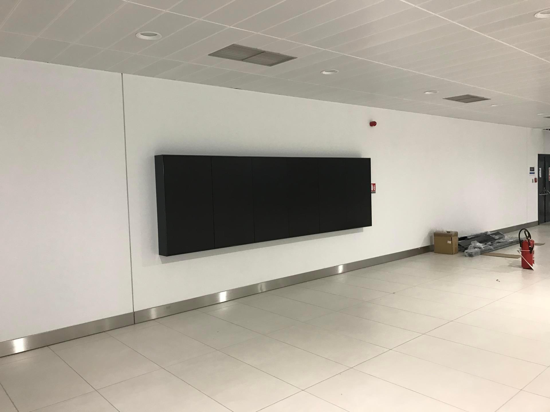 Izrada LED displaya